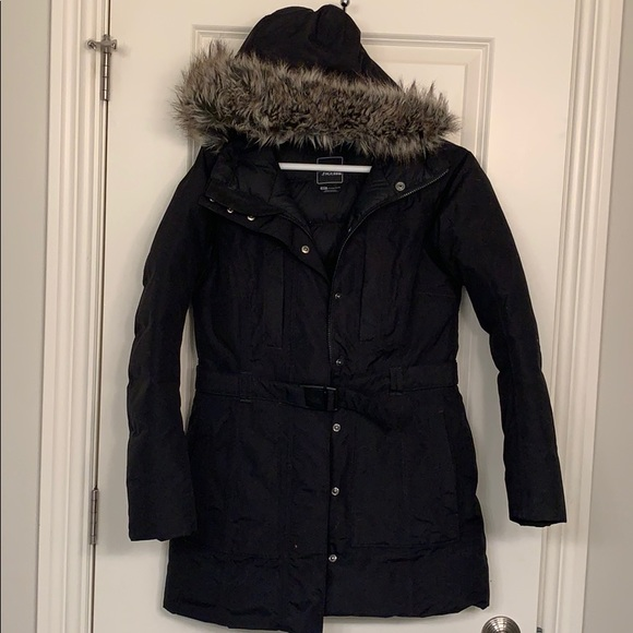 North Face a Winter Coat